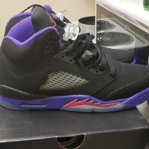1f4c73bc7d9 Jordan Shoes | Retro 5 Raptor Size 9 | Poshmark